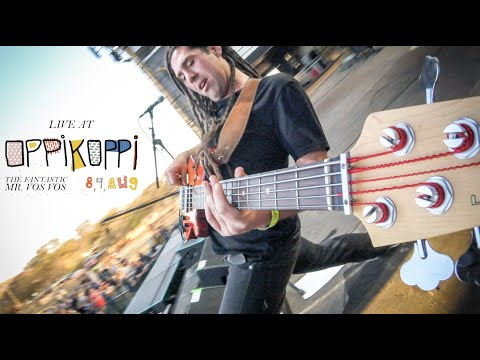 OppiKoppi 2015 Official After Movie