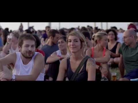 FESTIVAL CRUÏLLA 2016 - Highlights