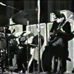 Fleetwood Mac in Norway 1968 and 1970