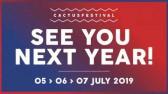 Cactusfestival - Aftermovie 2018