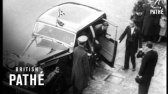 Edinburgh Festival Opens (1952)