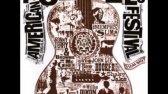 John Lee Hooker, Shake it baby, American Folk Blues Festival 1962