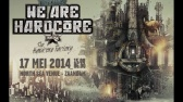 Together we are Hardcore Festival 2014 [Official Aftermovie]