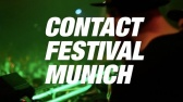 "Easywriters ""Festival Check"" – #16 Contact Festival Munich"
