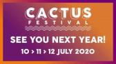 Cactusfestival Aftermovie 2019