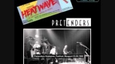 12. Up The Neck [The Pretenders: Live at the Heatwave Festival - 1980/8/23]