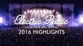 Electric Picnic 2016 Highlights