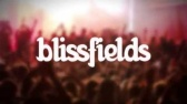"Blissfields 2014 - ""Can't Stop Smiling"""