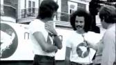 Alex Innocenti's Film clip... Myponga '71