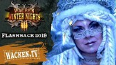 Wacken Winter Nights 2019 - Flashback