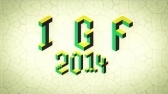 2014 Independent Games Festival