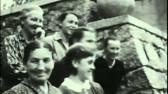 Fruchternte Dreschen Erntedank 1933