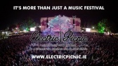 Electric Picnic 2014 Highlights