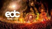 EDC Mexico 2018 Official Announcement