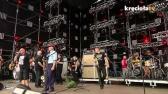 Rozpoczęcie 21. Przystanku Woodstock w Kostrzynie nad Odrą