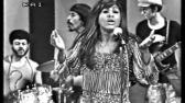 Ike & Tina Turner - Proud Mary live on Italian TV 1971