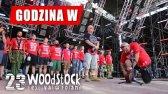Godzina W - Przystanek Woodstock 2017