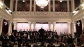 Kiev Chamber Orchestra - Credo Choir - Benjamin Britten - Saint Nicolas