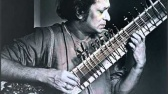 Raga Majh Khamaj (Live at The Woodstock Festival 1969) - Ravi Shankar