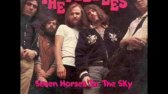 The Pebbles - Seven Horses In The Sky