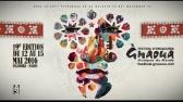 Making Of de la 19ème édition Festival Gnaoua et Musiques du Monde 2016