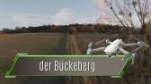 DER BÜCKEBERG - ein Mahnmal im Dornröschenschlaf - Drone Footage Reich Harvest Thanksgiving Festival