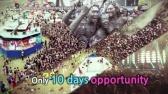 2014 Boryeong Mud Festival on July 18 ~ 27