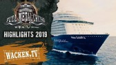 Full Metal Cruise VIII - Highlights