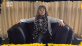Rock the Boat 2019 & 2020 - Suzi Quatro has a special message for you!