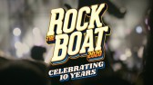 Rock The Boat 2020: Celebrating 10 Years