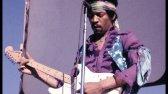 Jimi Hendrix- San Jose Pop Festival, Santa Clara County Fairgrounds, San Jose, Ca 5/25/69