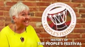 HISTORY OF THE PEOPLE'S FESTIVAL (PT. 1) | THE QUEEN