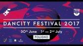 Dancity Festival 2017