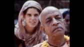 Her Grace Malati Mataji SB 01 09 28 Death in Krishna Consciousness   2011 12 08 ISKCON Gainesville