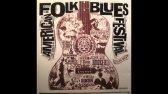 I Wanna See My Baby - American Folk Blues Festival 1962