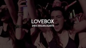 Lovebox 2014 Festival Highlights – 18th & 19th July – Victoria Park, London