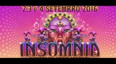 INSOMNIA FESTIVAL 2016 official aftermovie