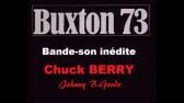 CHUCK BERRY Johnny B.Goode (live) Festival de Buxton 1973