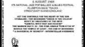 Pink floyd plumpton 8 Aug. 1969 full concert