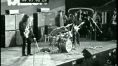 Taste (Rory Gallagher) - Blister On The Moon & Sugar Mama @ Bilzen Jazz Festival 22.08.1969