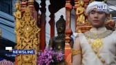 15th Chiang Rai Flower Festival underway