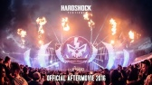 Official Aftermovie Hardshock Festival 2016