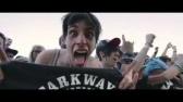 Nova Rock Festival 2015 - Official Aftermovie