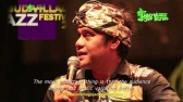 UBUD VILLAGE JAZZ FESTIVAL 2015 OFFICIAL VIDEO