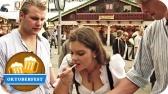 Top 5 Fakten: Volksfest   Oktoberfest München