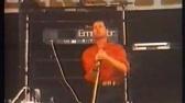 Depeche Mode : Torhout/Werchter festival report - 1985