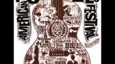 John Lee Hooker, Need your love so bad, American Folk Blues Festival 1962