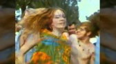 Human Be-In 1967 - Golden Gate Park - San Francisco CA