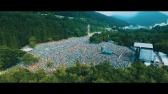 20th Anniversary FUJI ROCK FESTIVAL'16 Aftermovie