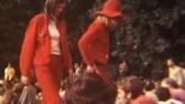 Holland Pop Festival Kralingen 1970